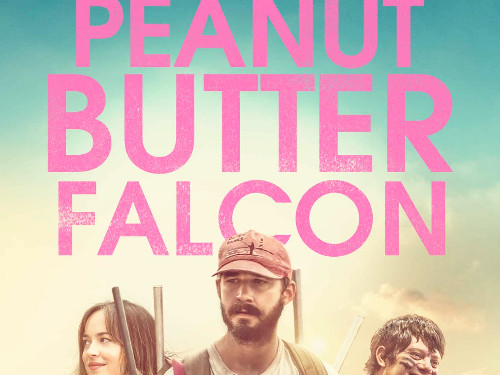 The Peanut Butter Falcon Kinderen