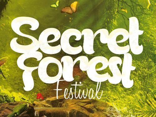 Secret Forest Festival x BoostBussen.nl (Partybus Ticket / Friesland) | MGTickets