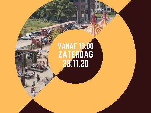 BoostBussen.nl naar Thuishaven!