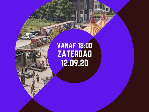 BoostBussen.nl naar het Thuishaven Terras!  | MGTickets