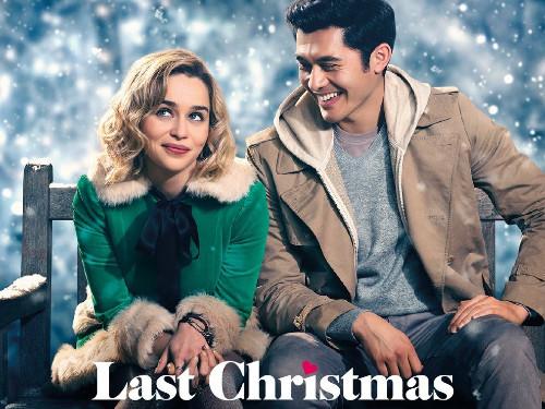 Last Christmas 11 December 19:00 | MGTickets
