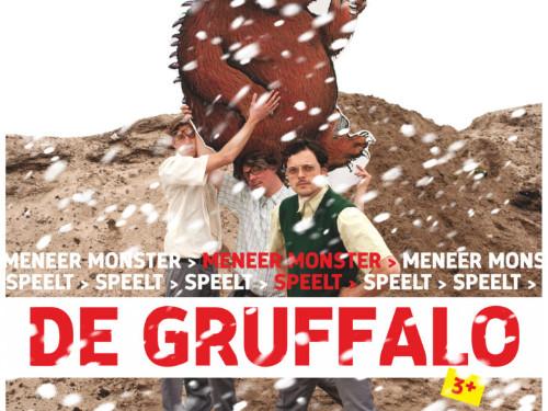 De Winter Gruffalo (kindervoorstelling) | MGTickets