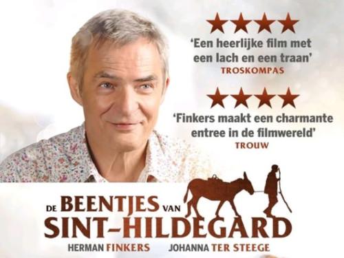 De Beentjes van Sint Hildegard | MGTickets