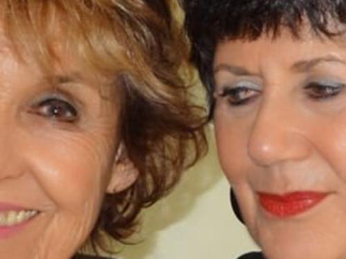 Familiegedoe – Yvonne Keuls en Pax Gritter (cabaret/muziek) | MGTickets