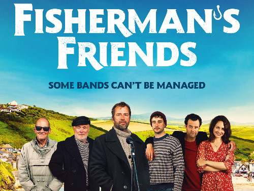 Fisherman's Friends | MGTickets