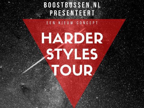 Hardstyle Tour door Friesland!  | MGTickets