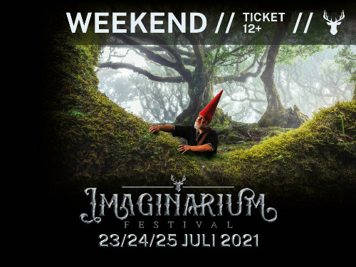 Imaginarium Festival 2021 Weekend | MGTickets