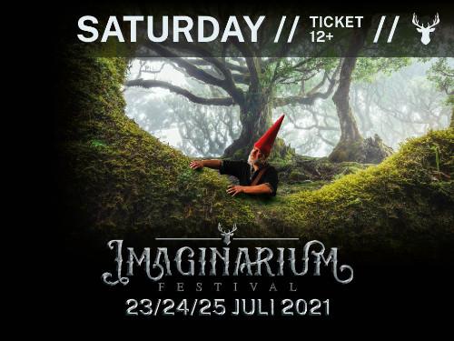 Imaginarium Festival 2021 Zaterdag | MGTickets