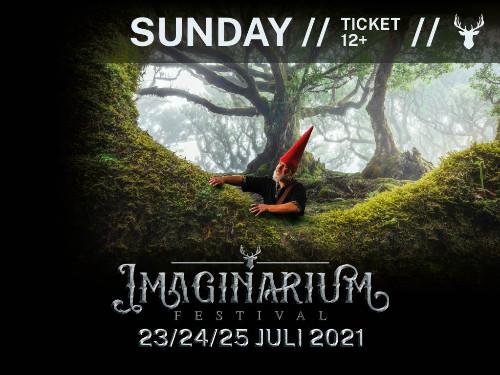 Imaginarium Festival 2021 zondag | MGTickets