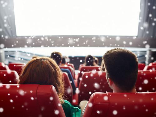 Kerstfilm voor de hele familie | MGTickets