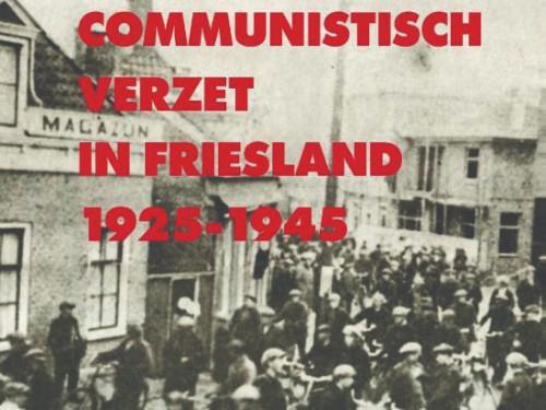 Lezing Communistisch verzet in Noord-Nederland | MGTickets
