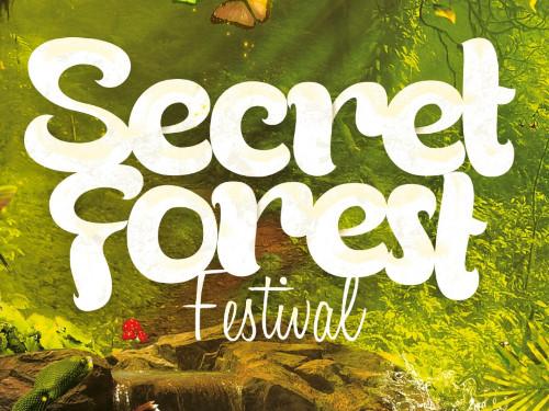 Secret Forest Festival x BoostBussen.nl (Combi Ticket / Groningen)  | MGTickets