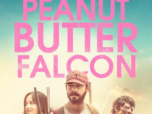 The Peanut Butter Falcon Volwassen