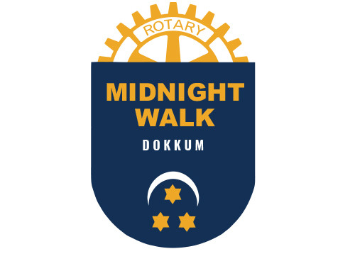 Midnight Walk Dokkum Volwassenen 2021