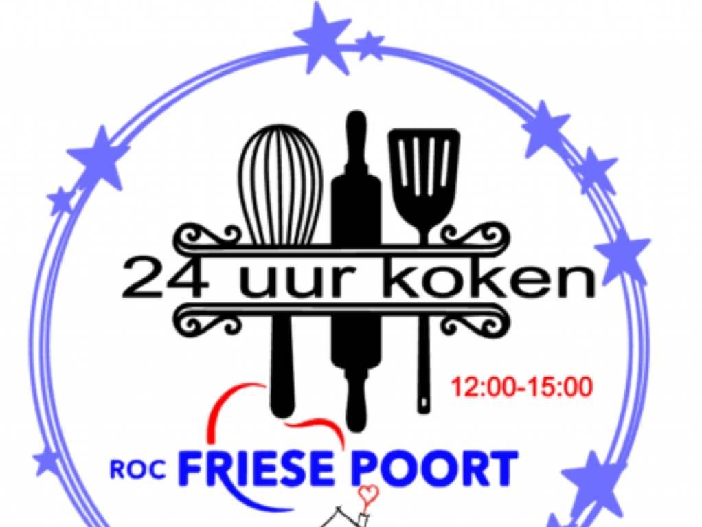 24 uur koken | 12 Dec 12:00 -15:00