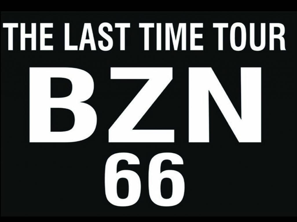 BZN '66 Laatste concert