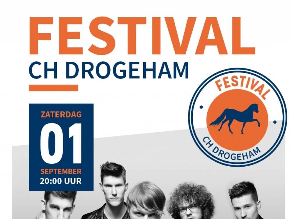 Concours Festival 2018 Drogeham