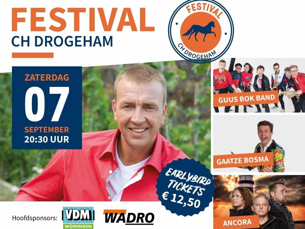 Concours Festival 2019 Drogeham