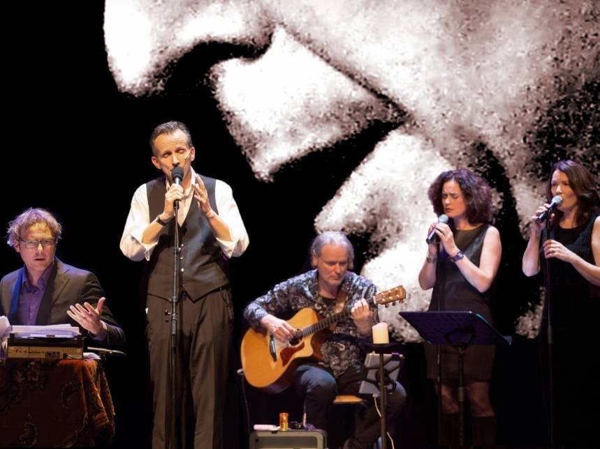 Ernest beuving, so long cohen | MGTickets