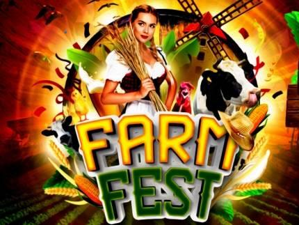 FarmFest met de Suskes, Doelleazen en ALLTHAFOKK