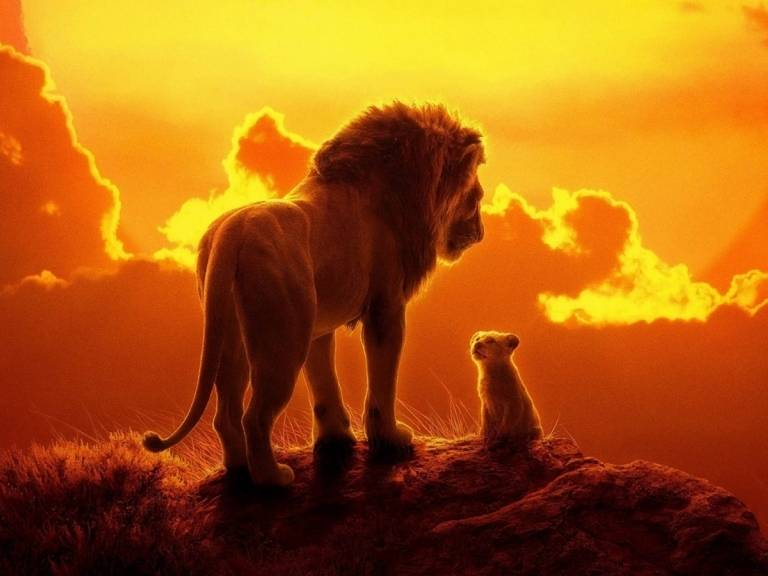 Filmhuis: The Lion King