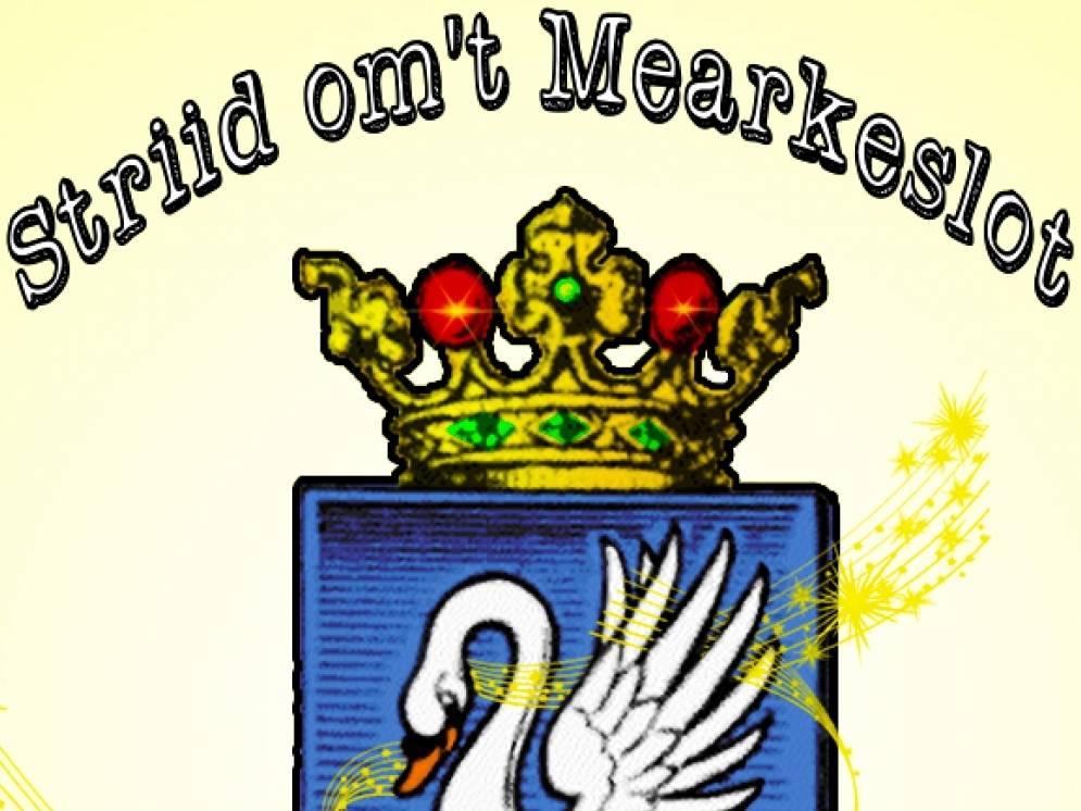 Striid Om't Mearkeslot Folwoeksenen 26 juni | MGTickets