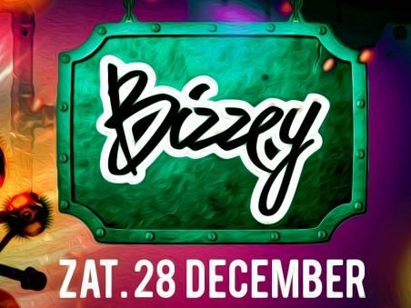 TDF xclusive X Bizzey | 28/12