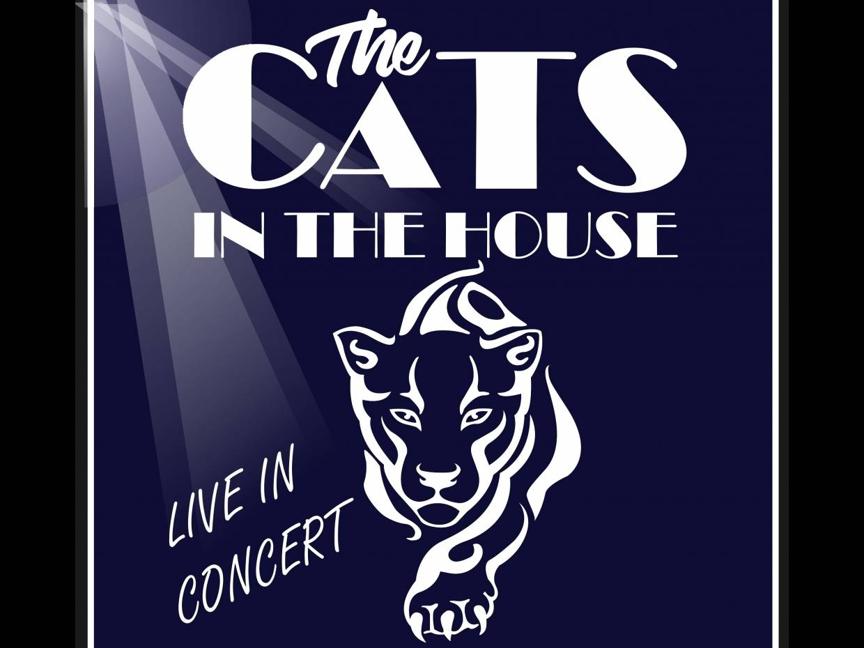 The Cats in the House  | MGTickets